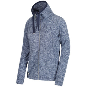 Regatta Zabel Fleece Jacket Women Navy